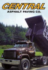 Central Paving Asphalt Company, LLC
