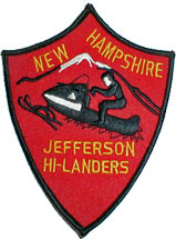 Jefferson Hi-Landers Snowmobile Club