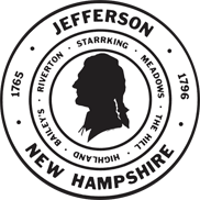 Jefferson, New Hampshire Town Seal