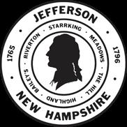 Jefferson New Hampshire